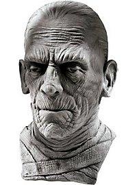 Original Die Mumie Maske aus Latex