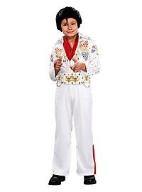 Original Elvis Child Costume
