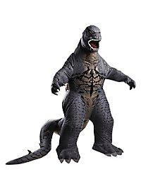 Original Godzilla costume