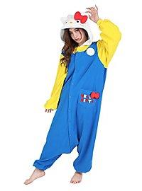 Original Hello Kitty Kigurumi costume