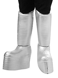 Original Kiss Spaceman Boot Tops