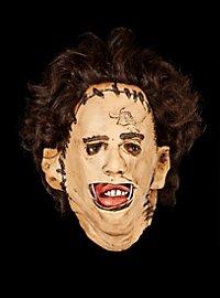 Original Leatherface Maske aus Latex