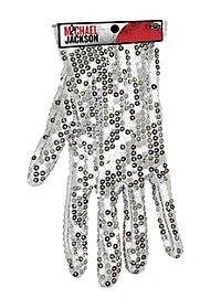 Original Michael Jackson Handschuh