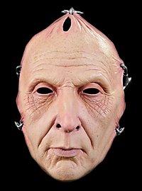 Original Saw Jigsaw Deluxe Hautmaske aus Latex