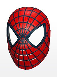 spider man kost me anz ge spider man kinderkost me masken kaufen. Black Bedroom Furniture Sets. Home Design Ideas