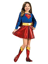Original Supergirl Child Costume