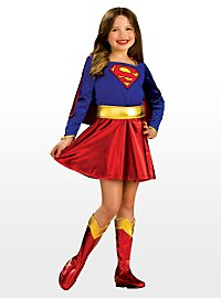 Original Supergirl Kinderkostüm