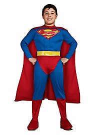 Original Superman classic Kids Costume