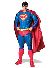 Original Superman Collector Edition Kostüm