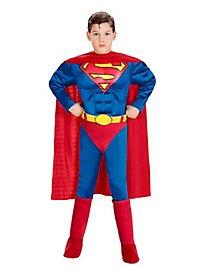 Original Superman Kinderkostüm