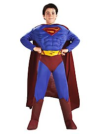 Original Superman Returns Child Costume