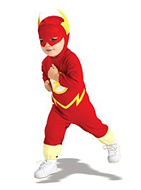 Original The Flash Babykostüm