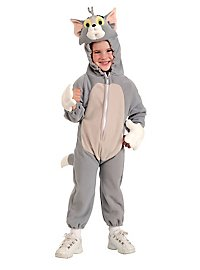 "Original ""Tom und Jerry"" Tom Child Costume"