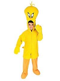 Original Tweety Child Costume