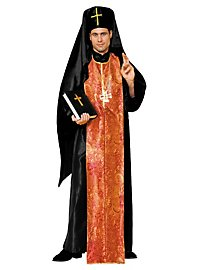 Orthodox Priest Costume
