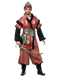 Ottoman Warrior Costume