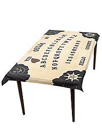 Ouija Board Tischdecke