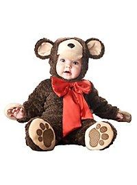 Ours en peluche Déguisement Bébé