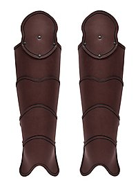 Greaves - Scout brown