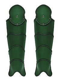 Greaves - Scout green