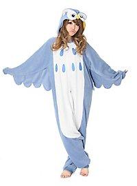 Owl Kigurumi Costume