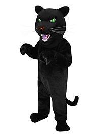 Pablo Panther Maskottchen
