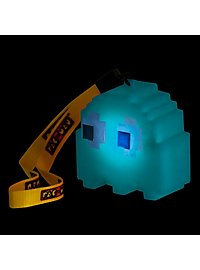 Pac-Man - Inky LED-Lampe 6 cm mit Handschlaufe