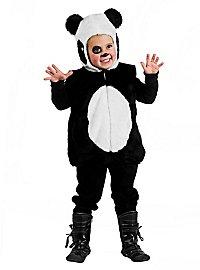 Panda Déguisement Enfant