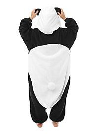 Panda Kigurumi Kinderkostüm