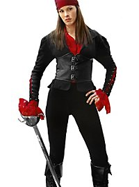 Pantalon de femme pirate