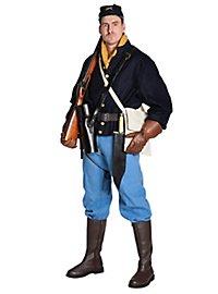 Pantalon de soldat des états nordistes