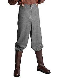 Pantalon de soldat sudiste