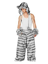 Pantalon loup Premium Edition unisexe