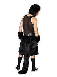 Panther Shorts Premium Edition Kostüm