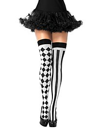 Pantomime Stockings