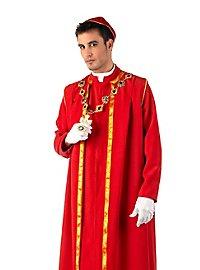 Pape Borgia Déguisement