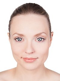 Parasit Kontaktlinsen