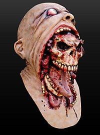 Parasit Maske aus Latex