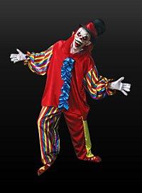 Party Clown Déguisement