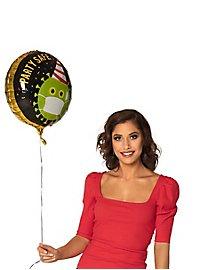 Party Safe Folienballon