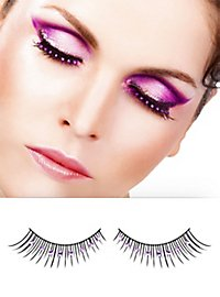 Paso Doble False Eyelashes