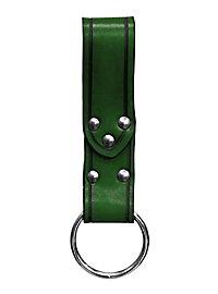 Passant de ceinture avec anneau