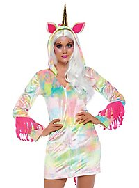 Pastel Unicorn Costume