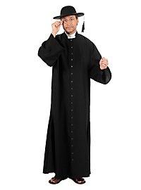 Pastor Kostüm
