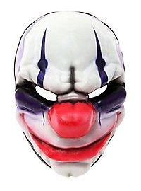 Payday 2 - Maske Chains