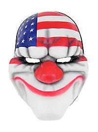 Payday 2 - Maske Dallas