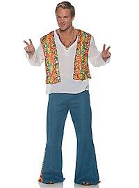 Peace Hippie Vest
