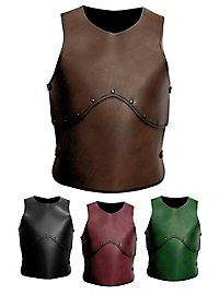 Peasant Warrior Leather Armor