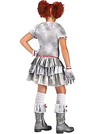 Penny Vice clown costume for kids