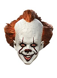 Pennywise 2017 Full Face Mask Deluxe